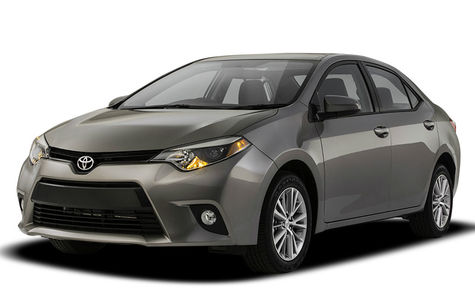 Toyota Corolla (USA)