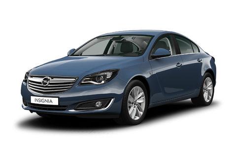 Opel Insignia (2013-2017)