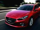 Mazda. «тройка» является важнейшей, …