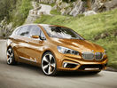 Poze BMW Active Tourer Outdoor Concept
