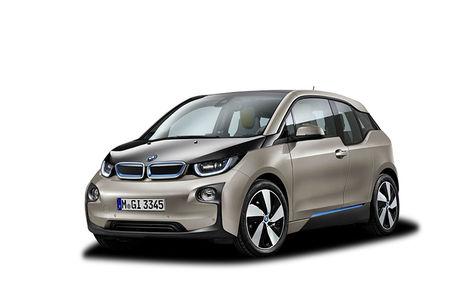BMW i3 ( 2015-2017)