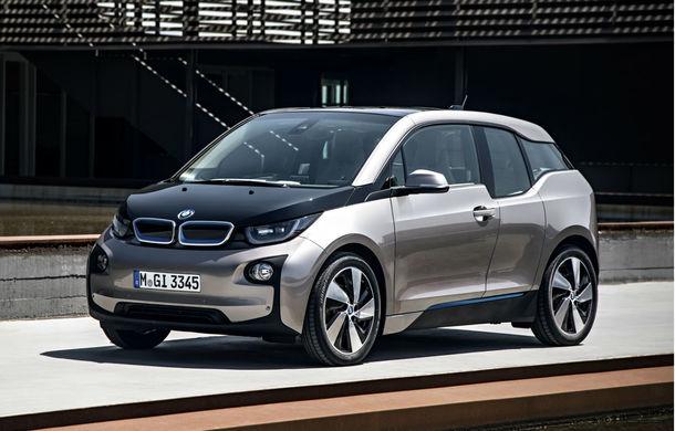 """Şeful BMW: """"Iniţiativele politice influenţează puternic vânzările de maşini electrice"""" - Poza 2"""