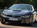 Poza 20 BMW i8 (2014-2018)
