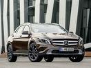 Poza 5 Mercedes-Benz GLA (2013-2017)
