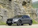 Poza 20 Mercedes-Benz GLA (2013-2017)