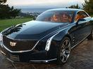 Poze Cadillac Elmiraj Concept