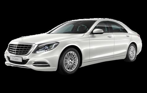 Mercedes-Benz Clasa S Hibrid Plug-In -