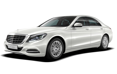 Mercedes-Benz Clasa S Plug-In Hybrid