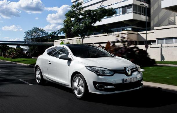 Preţuri Renault Megane facelift în România: plecare de la 14.100 de euro pentru 1.6 benzină de 110 CP - Poza 2