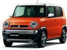 Poze Suzuki Hustler Concept