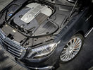 Poza 4 Mercedes-Benz S 65 AMG