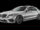 Poza 19 Mercedes-Benz S 65 AMG