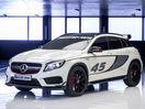 Poza 3 Mercedes-Benz GLA 45 AMG Concept