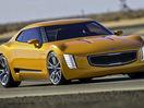 Poze Kia GT4 Stinger Concept