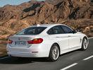 Poza 14 BMW Seria 4 Gran Coupe