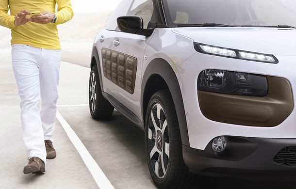 Preţuri Citroen C4 Cactus în România: carismaticul crossover pleacă de la 13.000 de euro - Poza 2