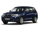 Poze BMW X3(2014-2017)
