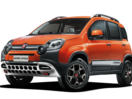 Poze Fiat Panda Cross