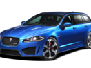 Poze Jaguar XFR-S Sportbrake
