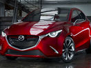 Poze Mazda Hazumi Concept