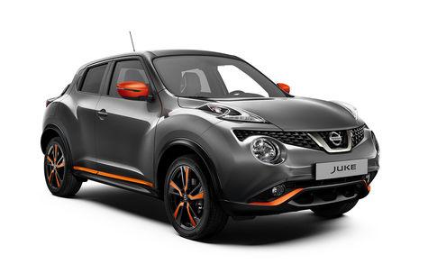 Nissan Juke (2014-prezent)