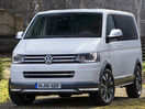 Poze Volkswagen Multivan Alltrack Concept