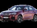 Poze BMW X4 (2014-2017)