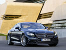 Poza 36 Mercedes-Benz S AMG Coupe (2014-2017)