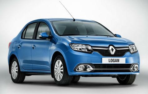 Renault Logan (Rusia)