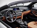 Poza 230 BMW M4 Cabriolet (2014-2017)