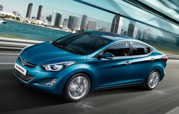 Preţuri Hyundai Elantra Facelift 238 N Rom 226 Nia Berlina Pleacă De La 17 670 Euro Automarket