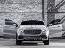 Poza 5 Mercedes-Benz Concept Coupe SUV