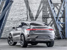 Poza 4 Mercedes-Benz Concept Coupe SUV
