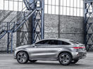 Poza 6 Mercedes-Benz Concept Coupe SUV