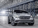 Poza 2 Mercedes-Benz Concept Coupe SUV