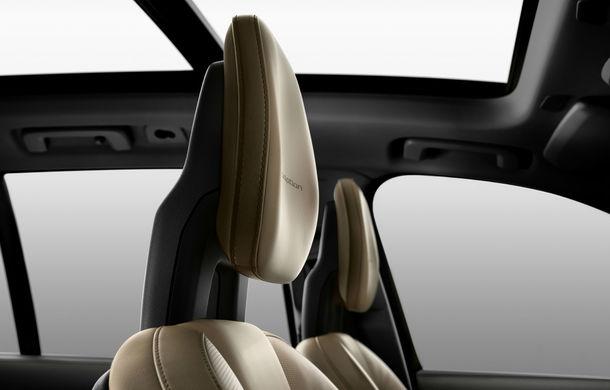 Volvo a primit peste 57.000 de comenzi pentru noul XC90: trei sferturi din clienți au cerut varianta de vârf - Poza 2