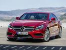 Poze Mercedes-Benz CLS (2014-2018)