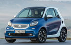 Smart Fortwo (2014)