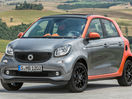 Poze Smart Forfour (2014)