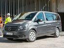 Poza 5 Mercedes-Benz Vito Tourer (2014-prezent)