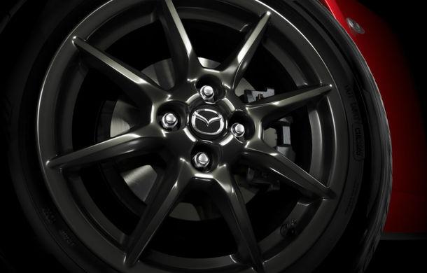 Japonezii au luat potul: Mazda MX-5 este Mașina Anului în lume în 2016 - Poza 2