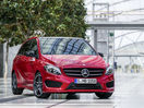 Poza 21 Mercedes-Benz Clasa B facelift