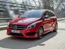 Poza 7 Mercedes-Benz Clasa B facelift