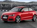 Poze Audi A1 facelift
