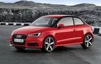 Audi A1 (facelift)