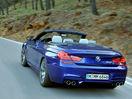 Poza 27 BMW Seria 6 Cabriolet facelift (2014-2018)