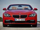 Poza 12 BMW Seria 6 Cabriolet facelift (2014-2018)