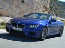 Poza 35 BMW Seria 6 Cabriolet facelift (2014-2018)