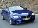 Poza 80 BMW Seria 6 Cabriolet facelift (2014-2018)
