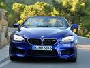 Poza 105 BMW Seria 6 Cabriolet facelift (2014-2018)